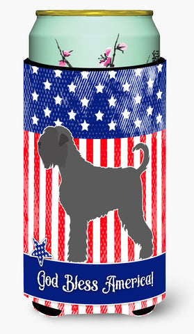 Buy this Black Russian Terrier American Tall Boy Beverage Insulator Hugger BB8374TBC