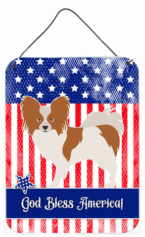 Buy this Papillon American Wall or Door Hanging Prints BB8391DS1216