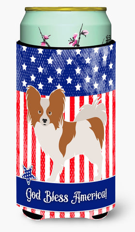 Buy this Papillon American Tall Boy Beverage Insulator Hugger BB8391TBC