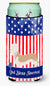 Buy this Dandie Dinmont Terrier American Tall Boy Beverage Insulator Hugger BB8393TBC