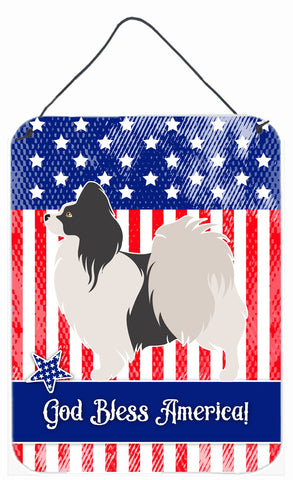 Buy this Papillon American Wall or Door Hanging Prints BB8403DS1216