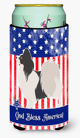 Buy this Papillon American Tall Boy Beverage Insulator Hugger BB8403TBC