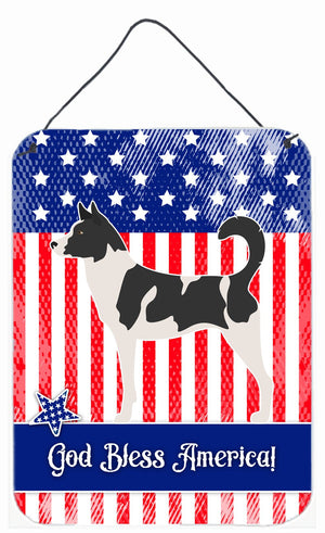 Buy this Canaan Dog American Wall or Door Hanging Prints BB8410DS1216
