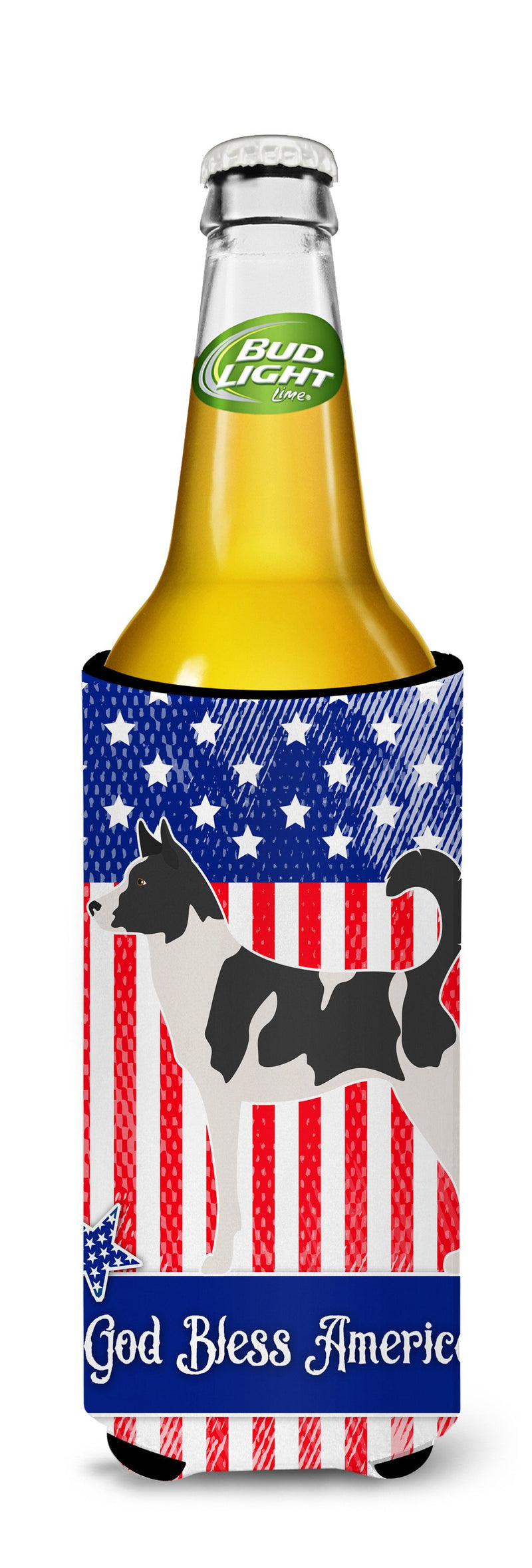 Buy this Canaan Dog American Michelob Ultra Hugger for slim cans BB8410MUK