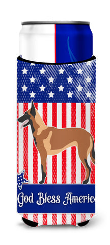 Buy this Malinois Belgian Shepherd  American Michelob Ultra Hugger for slim cans BB8413MUK