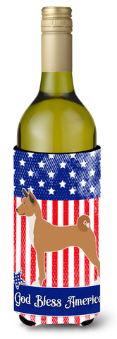 Buy this Telomian American Wine Bottle Beverge Insulator Hugger BB8414LITERK
