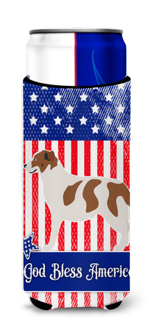 Buy this Aidi Atlas Mountain Dog American Michelob Ultra Hugger for slim cans BB8415MUK