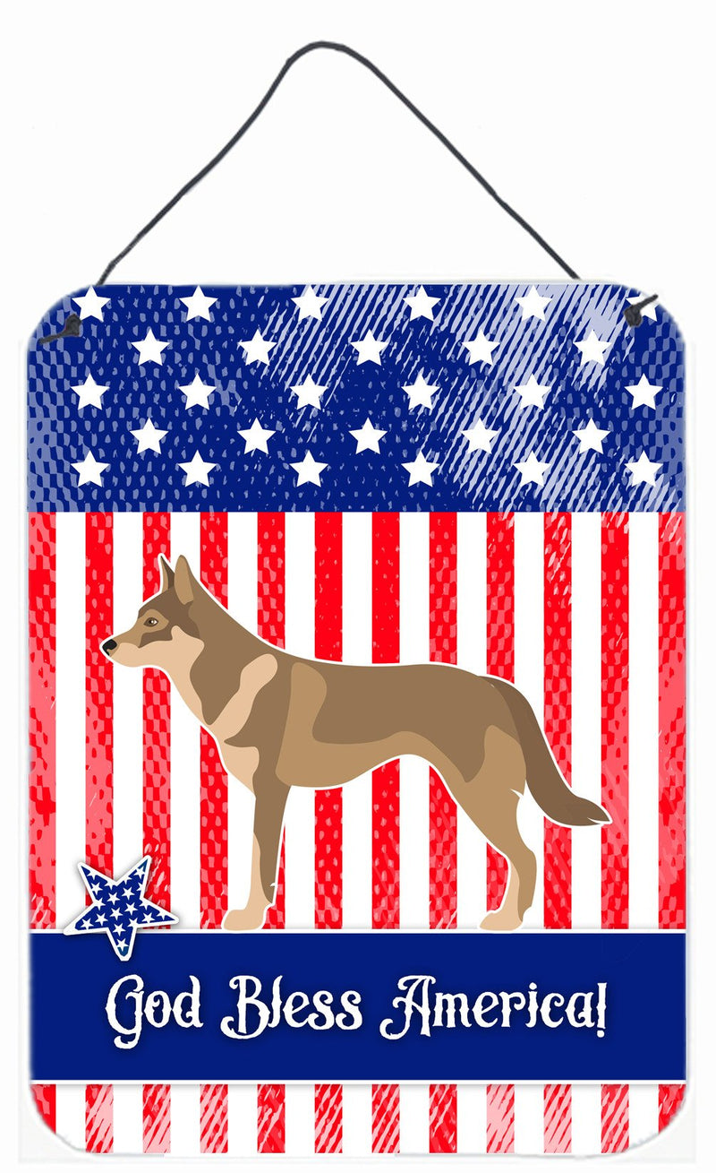 Buy this Czechoslovakian Wolfdog American Wall or Door Hanging Prints BB8416DS1216
