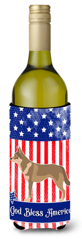 Buy this Czechoslovakian Wolfdog American Wine Bottle Beverge Insulator Hugger BB8416LITERK