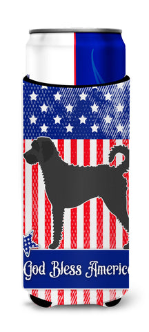 Buy this Labradoodle American Michelob Ultra Hugger for slim cans BB8418MUK