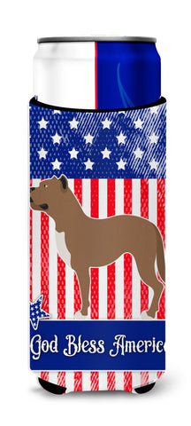 Buy this Perro de Presa Canario American Michelob Ultra Hugger for slim cans BB8420MUK