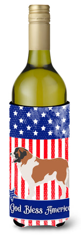 Buy this Moscow Watchdog American Wine Bottle Beverge Insulator Hugger BB8422LITERK