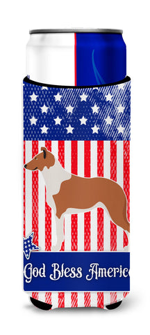 Buy this Smooth Collie American Michelob Ultra Hugger for slim cans BB8423MUK