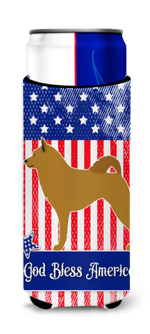 Buy this Finnish Spitz American Michelob Ultra Hugger for slim cans BB8424MUK