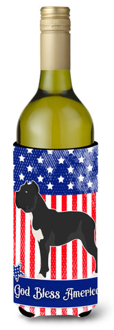 Buy this Cane Corso American Wine Bottle Beverge Insulator Hugger BB8426LITERK