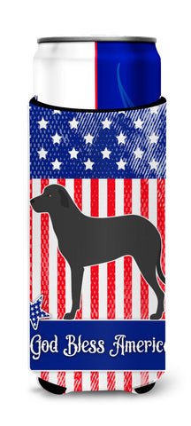 Buy this Majorca Shepherd Dog American Michelob Ultra Hugger for slim cans BB8427MUK