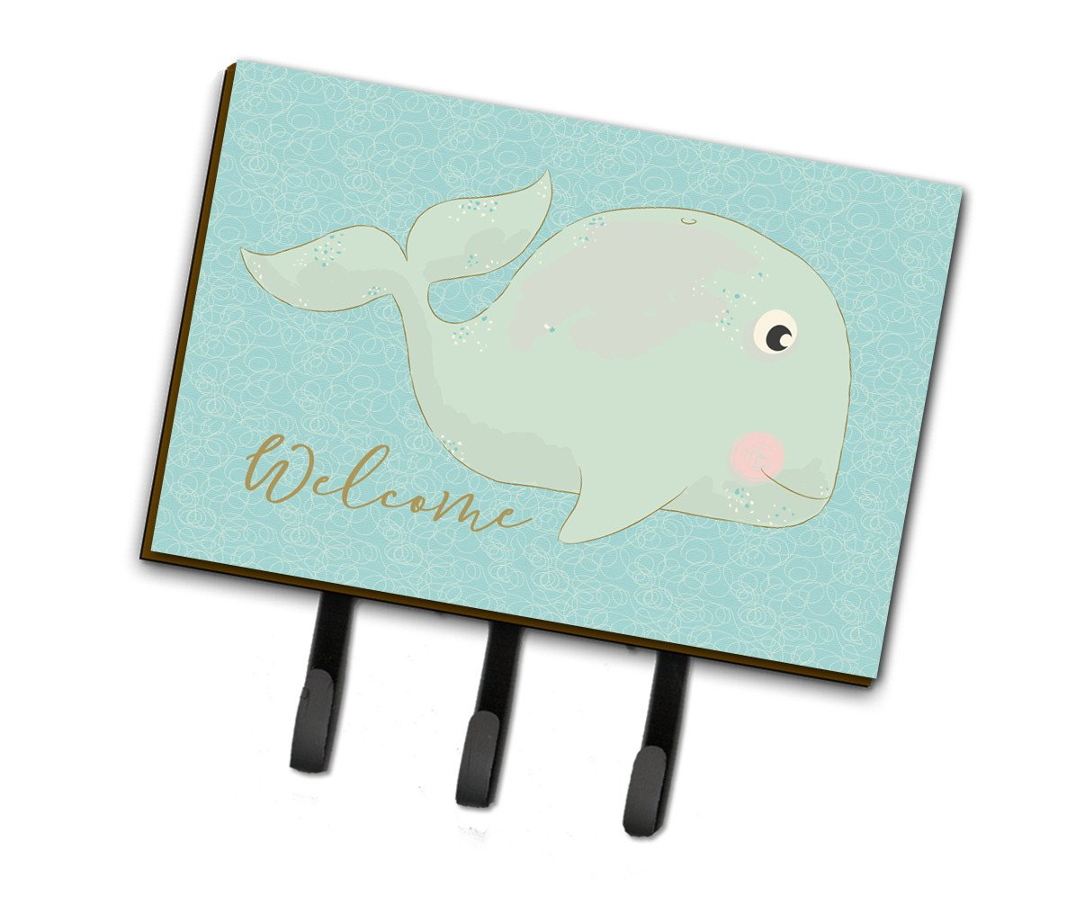 Buy this Whale Welcome Leash or Key Holder BB8533TH68