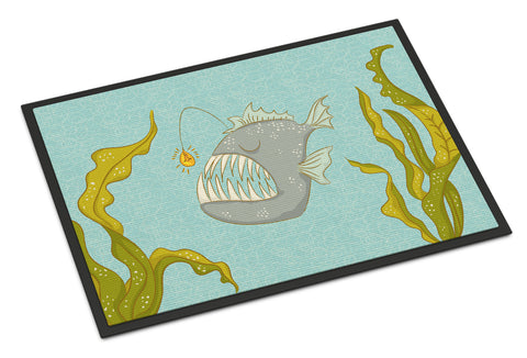 Buy this Frog Fish Indoor or Outdoor Mat 18x27 BB8541MAT