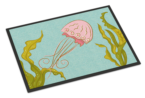 Buy this Jelly Fish Indoor or Outdoor Mat 18x27 BB8546MAT