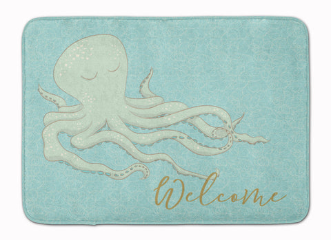 Buy this Octopus Welcome Machine Washable Memory Foam Mat BB8553RUG