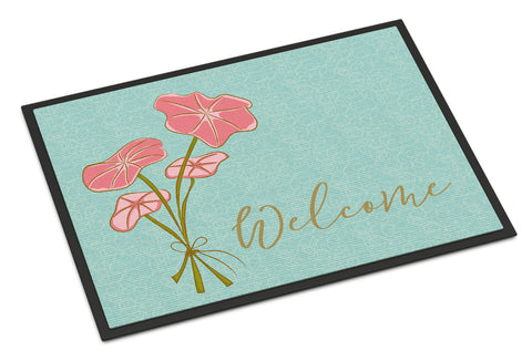 Buy this Bunch of Flowers Welcome Indoor or Outdoor Mat 18x27 BB8554MAT