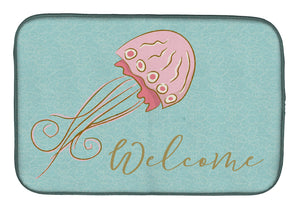 Buy this Jelly Fish Welcome Dish Drying Mat BB8555DDM