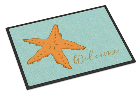 Buy this Starfish Welcome Indoor or Outdoor Mat 18x27 BB8559MAT