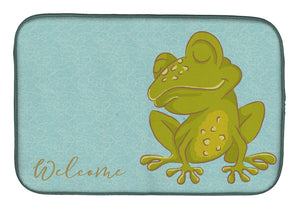 Buy this Frog Welcome Dish Drying Mat BB8563DDM