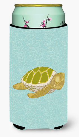 Buy this Sea Turtle Tall Boy Beverage Insulator Hugger BB8570TBC
