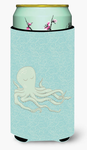 Buy this Octopus Tall Boy Beverage Insulator Hugger BB8573TBC