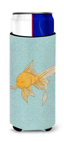 Buy this Gold Fish Michelob Ultra Hugger for slim cans BB8579MUK
