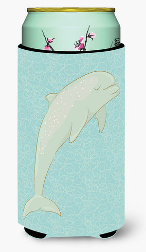 Buy this Dolphin Tall Boy Beverage Insulator Hugger BB8581TBC