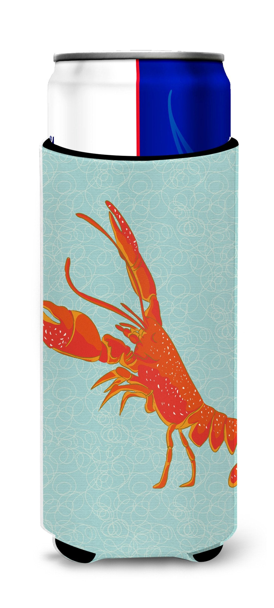 Buy this Lobster Michelob Ultra Hugger for slim cans BB8585MUK