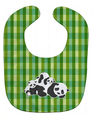 Buy this Pandas Baby Bib BB8591BIB
