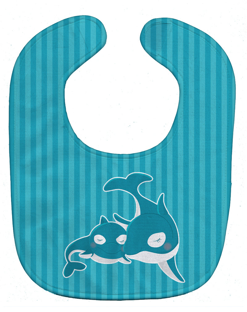 Buy this Dolphins Baby Bib BB8592BIB
