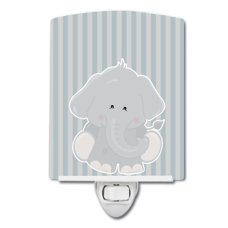 Buy this Elephant Al Ceramic Night Light BB8610CNL