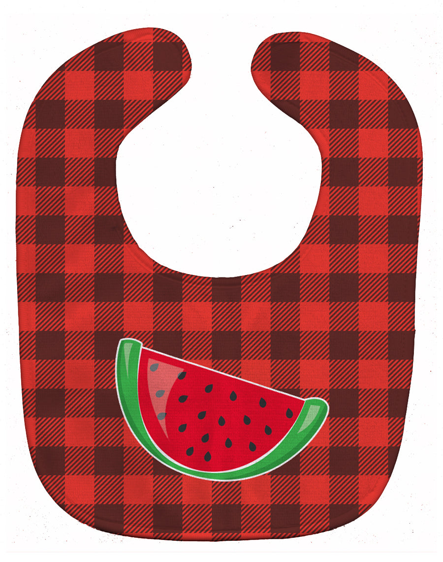 Buy this Backyard BBQ Watermelon Baby Bib BB8630BIB