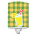 Backyard BBQ Lemonade #1 Ceramic Night Light BB8635CNL by Caroline's Treasures