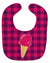 Buy this Backyard BBQ Ice Cream Baby Bib BB8637BIB