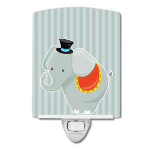 Buy this Elephant Ceramic Night Light BB8698CNL