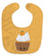 Buy this Fall Cupcake Baby Bib BB8761BIB