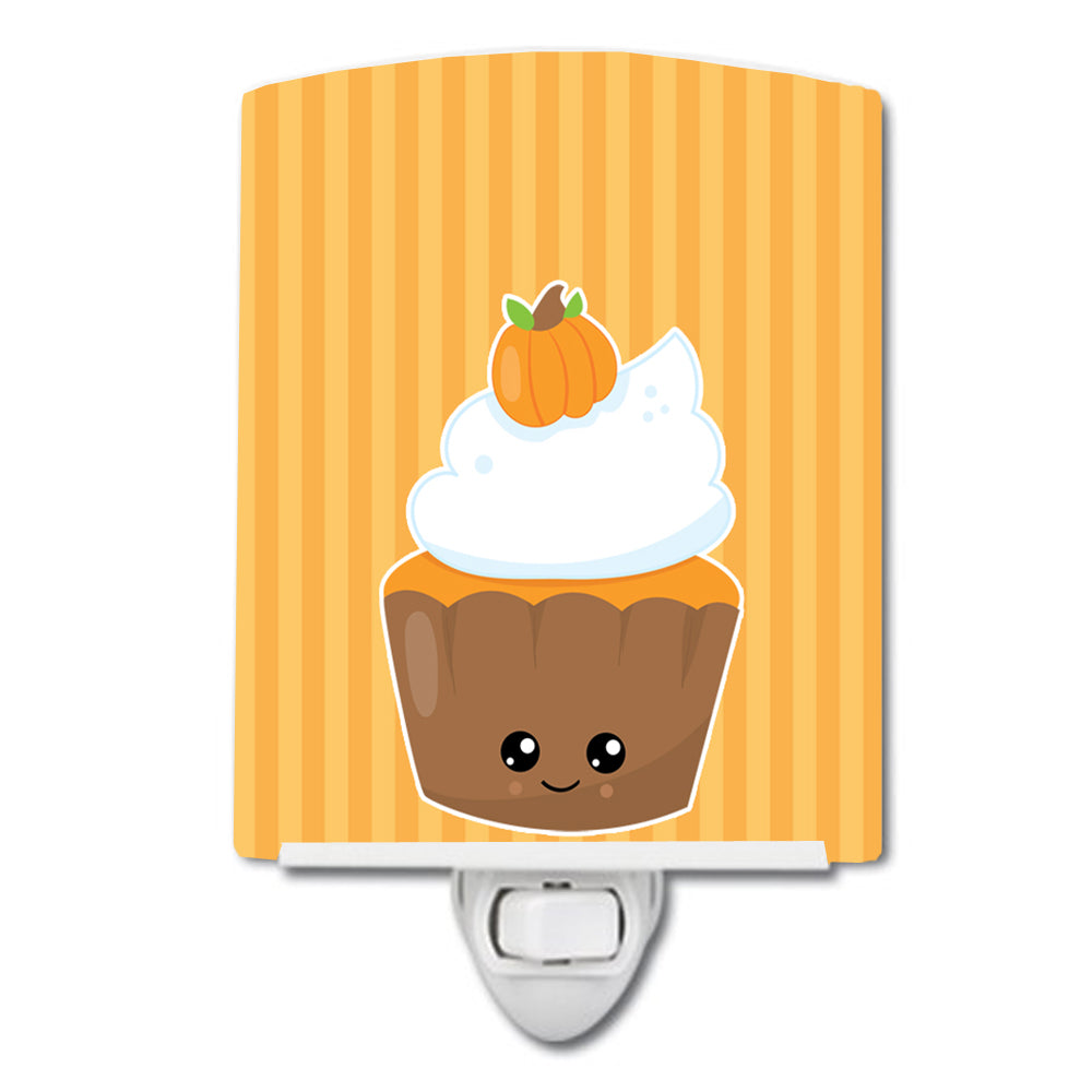 Buy this Fall Cupcake Ceramic Night Light BB8761CNL