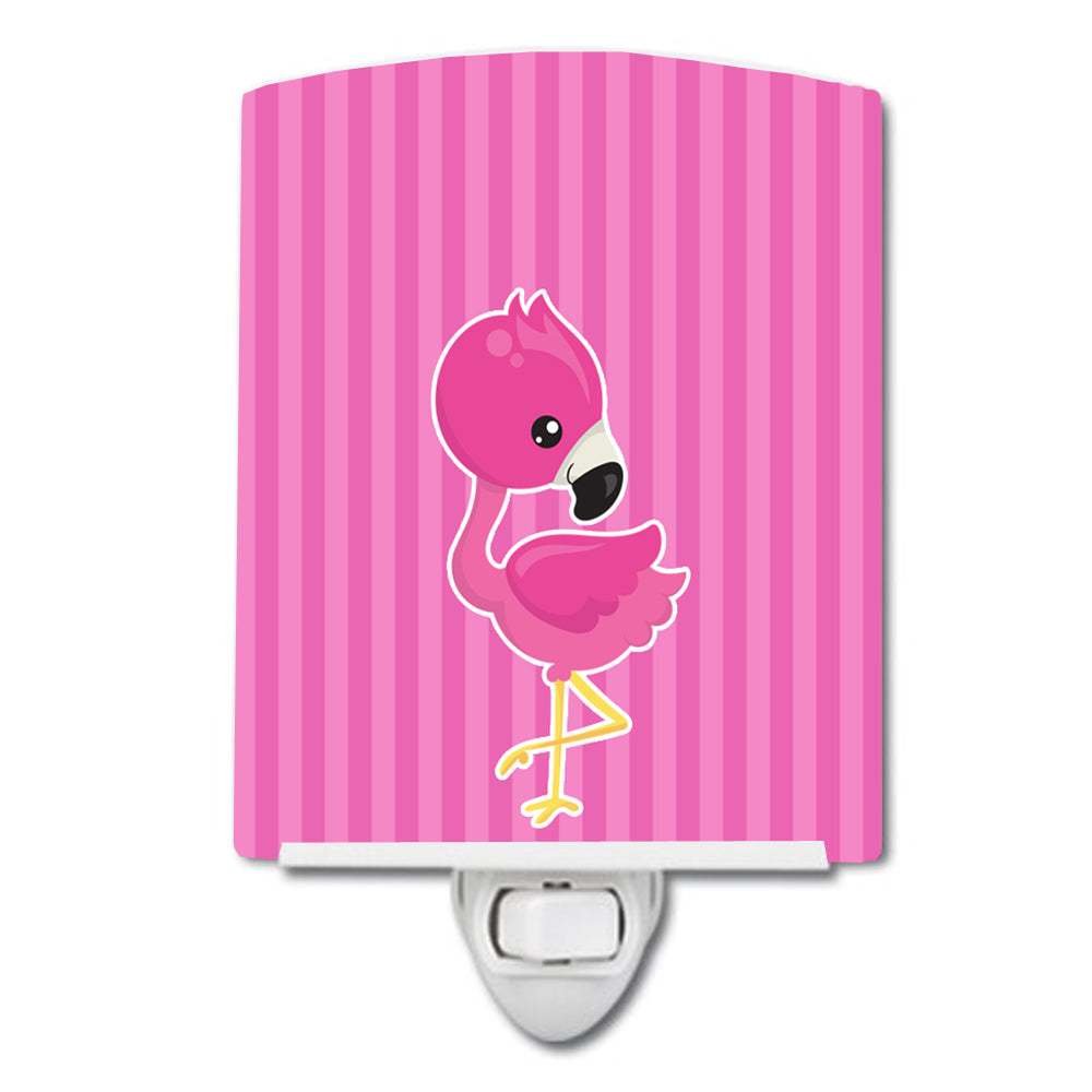 Buy this Flamingo #1 Ceramic Night Light BB8765CNL