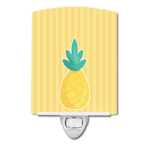 Buy this Pineapple #2 Ceramic Night Light BB8770CNL