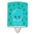 Buy this Ocean Octopus Blue Ceramic Night Light BB8794CNL