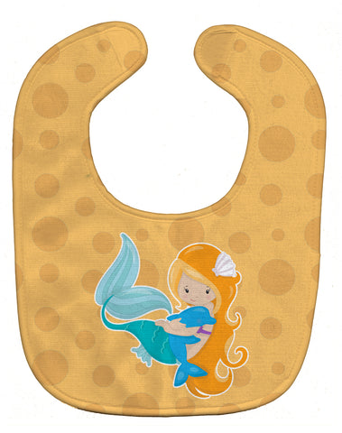 Buy this Beach Mermaid Baby Bib BB8822BIB