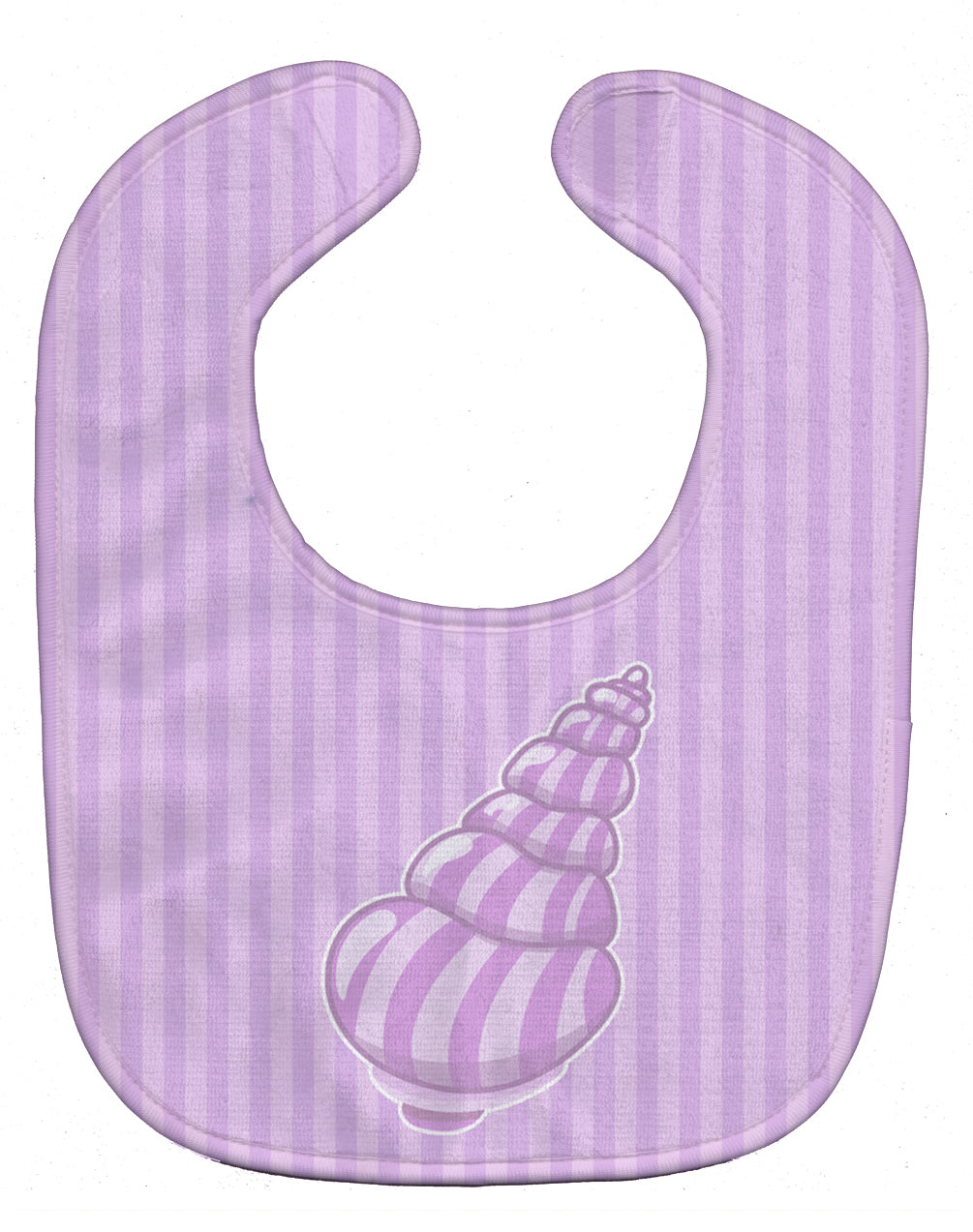 Buy this Beach Shell Baby Bib BB8842BIB