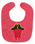 Buy this Nautical Pirate Octopus Baby Bib BB8912BIB