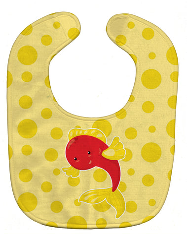 Buy this Fish Tropical Fish Baby Bib BB8953BIB