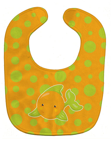 Buy this Fish Tropical Fish Baby Bib BB8954BIB